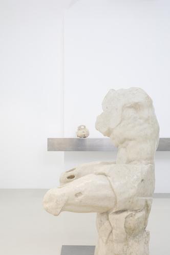 Фото №3 - Персональная выставка Александра Кутового в галерее Lazy Mike
