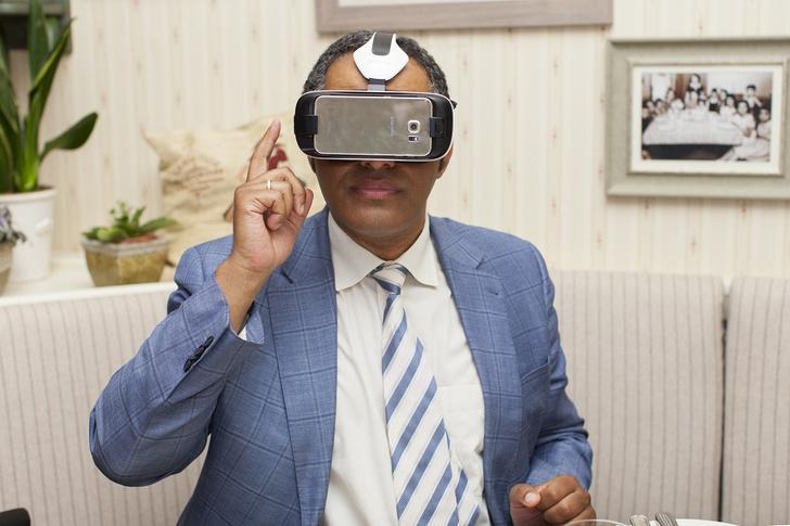 Фото №2 - Новые технологии проникнут в рынок недвижимости