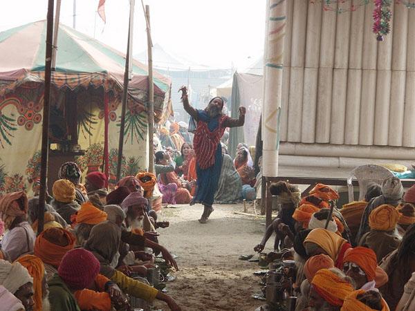 Фото №6 - Обнаженные ценители индийской амриты