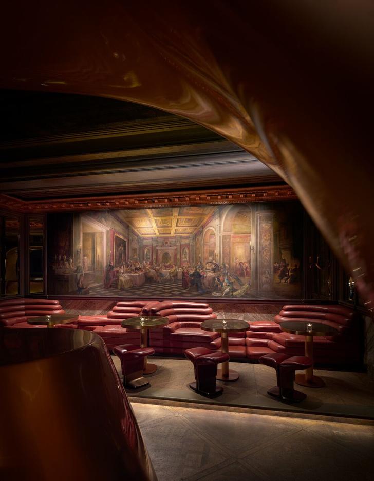 Фото №5 - Сюрреалистический бар в Дубае