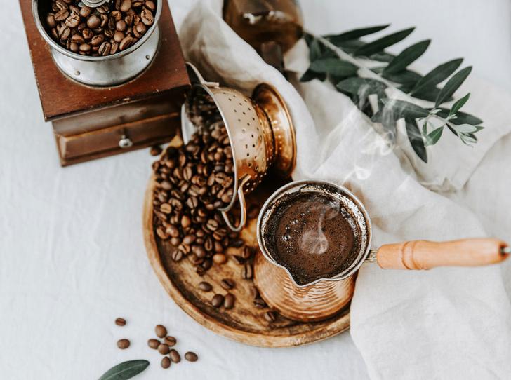 Фото №2 - Как пьют кофе в Италии и Турции (и почему стоит влюбиться в обе традиции)
