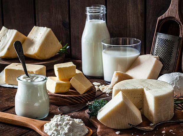 Фото №2 - 6 «страшилок» о сыре, после которых вам его не захочется