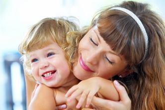 Фото №3 - Требуется нежность: для чего детям нужны объятья