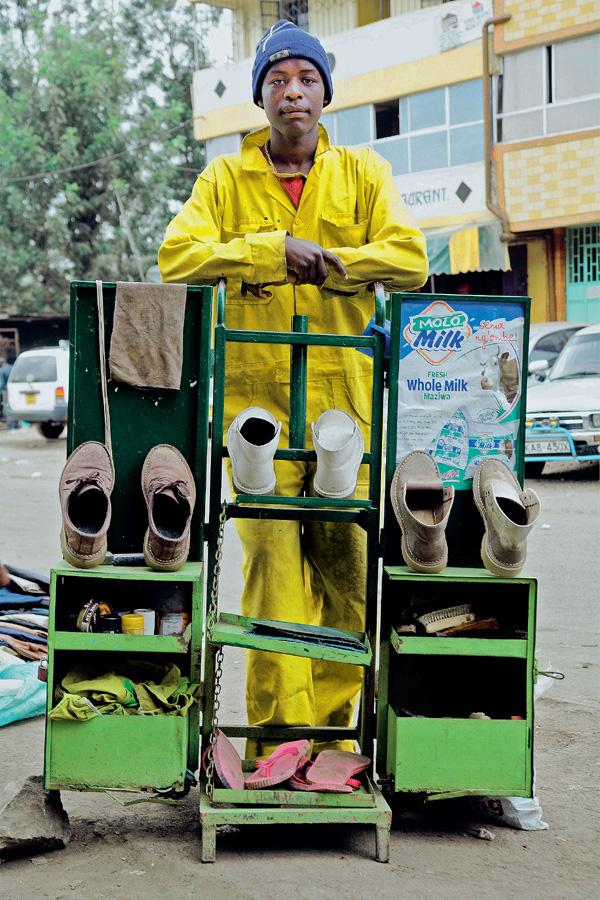 Фото №5 - Коробейники Найроби