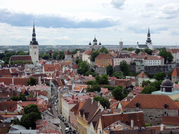 Фото №1 - Названы лучшие места для посещения в Восточной Европе