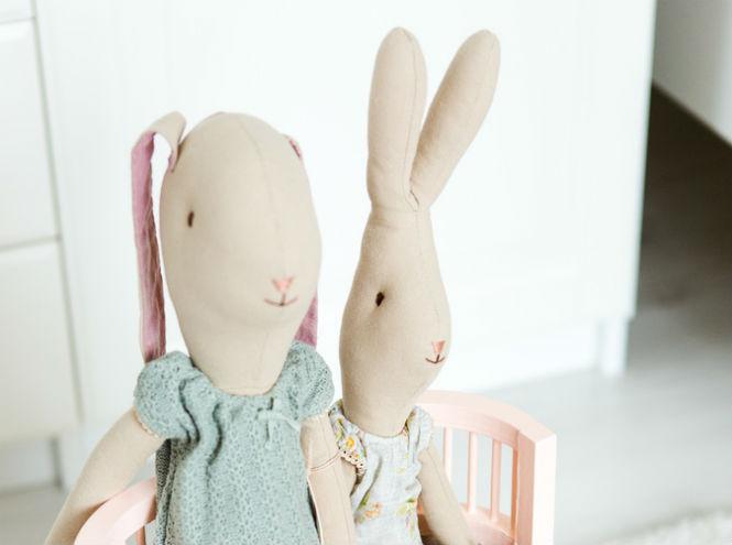 Фото №3 - Bunny Hill: 10 милых подарков на Новый Год