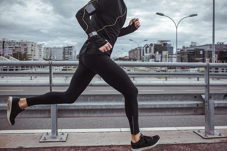 Фото №1 - 7 лайфхаков для бегунов