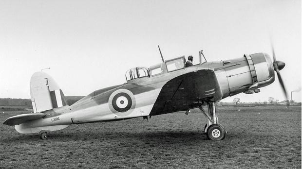 Фото №6 - Истребитель, которого никто не боялся