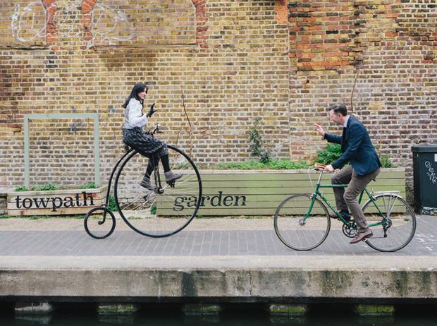 Фото №2 - 5 лучших городов мира для велопрогулок (и квартир для остановки там)