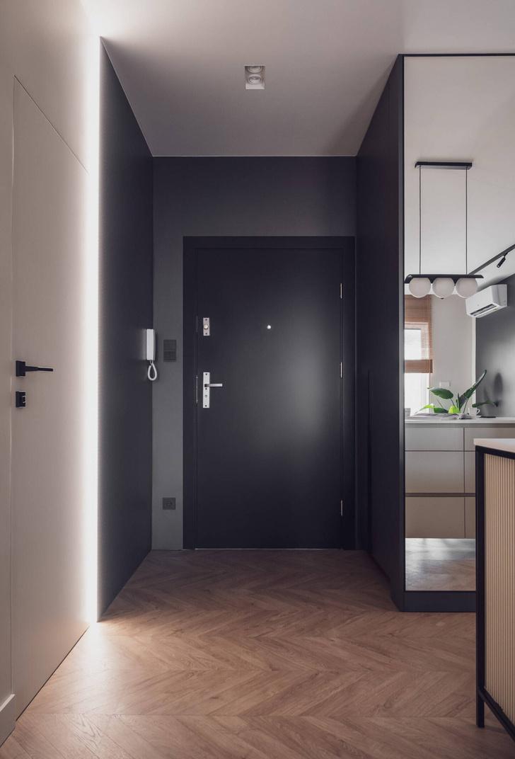 Фото №8 - Маленькая квартира 37 м² для сдачи в аренду в Польше