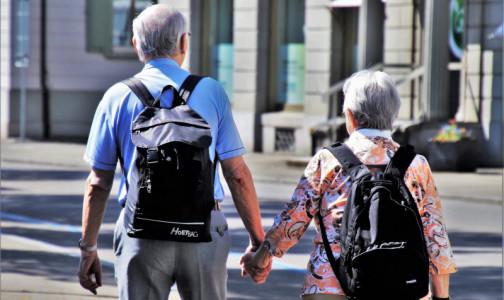 Фото №1 - Петербуржцы старше 65 лет смогут уйти на больничный до 15 января