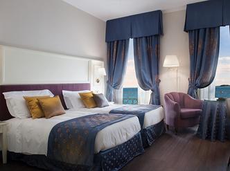 Фото №4 - Гранд-отель на озере Гарда: традиции роскоши