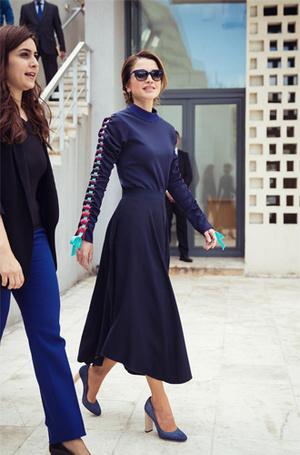Фото №21 - Три цвета в одежде, которые сделают образ дороже