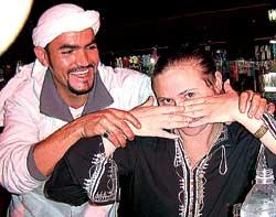 Фото №14 - Берберский след туарегов