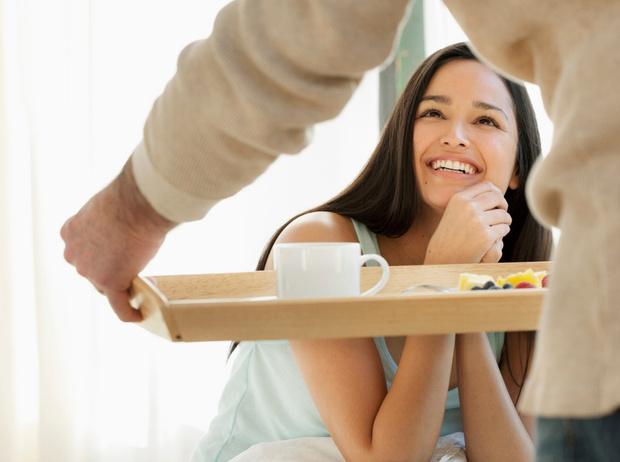 Фото №1 - Завтрак в постель: 5 рецептов, чтобы порадовать любимого человека