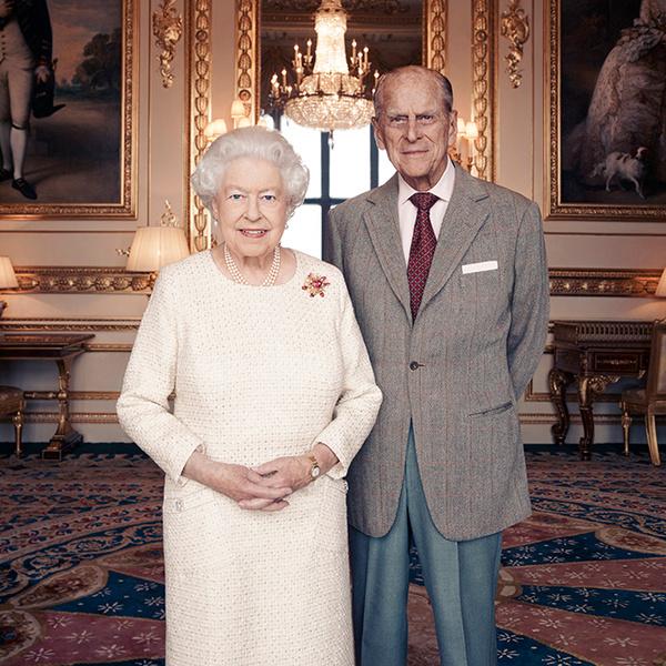 Фото №20 - Супруг Ее Величества: Елизавета II и Филипп