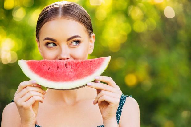 Фото №3 - Как питаться летом в жару: полезное меню на день