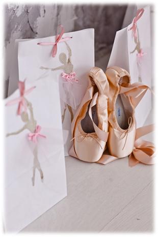Фото №12 - Праздник для маленькой балерины