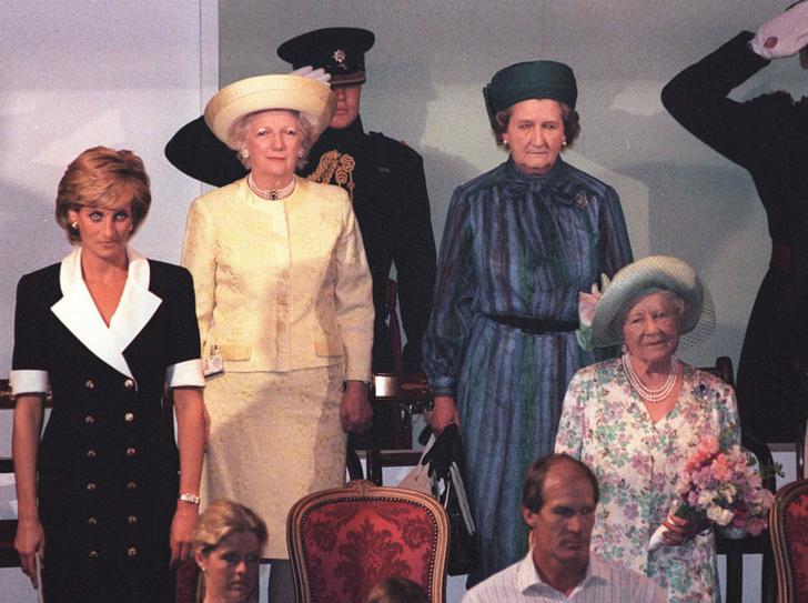 Фото №6 - Другая сестра Королевы: кем была Маргарет Родс – русская кузина Елизаветы