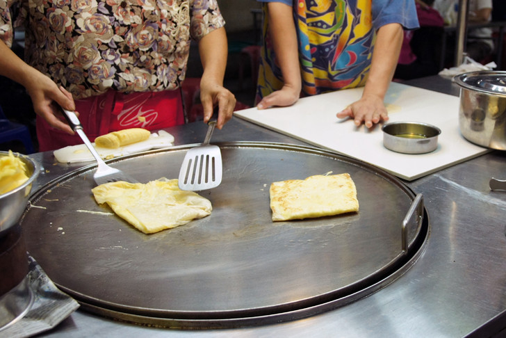 Фото №6 - Солнце на сковороде: 13 видов блинов со всего света