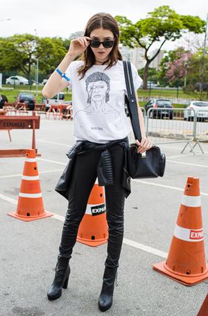 Фото №14 - От принта: какую футболку надеть, чтобы быть в тренде