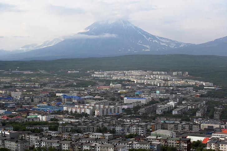 Фото №2 - Названы самые популярные российские города среди иностранцев