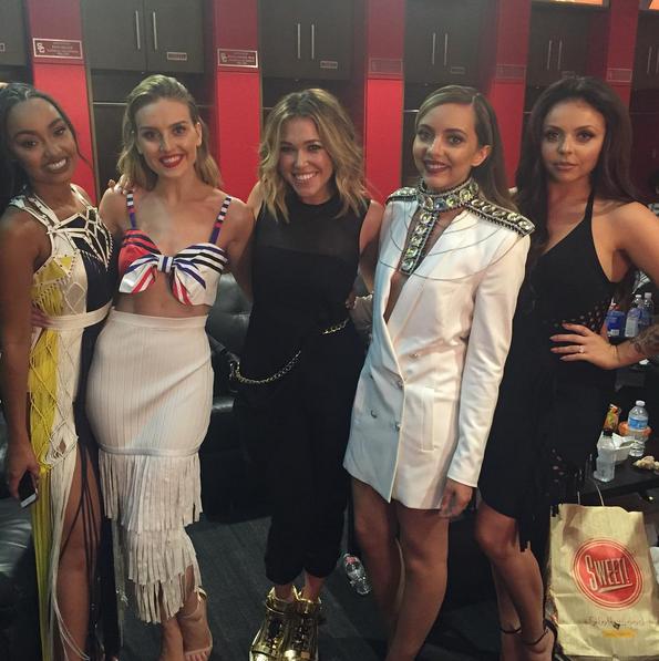 Фото №40 - Звездный Instagram: Teen Choice Awards 2015