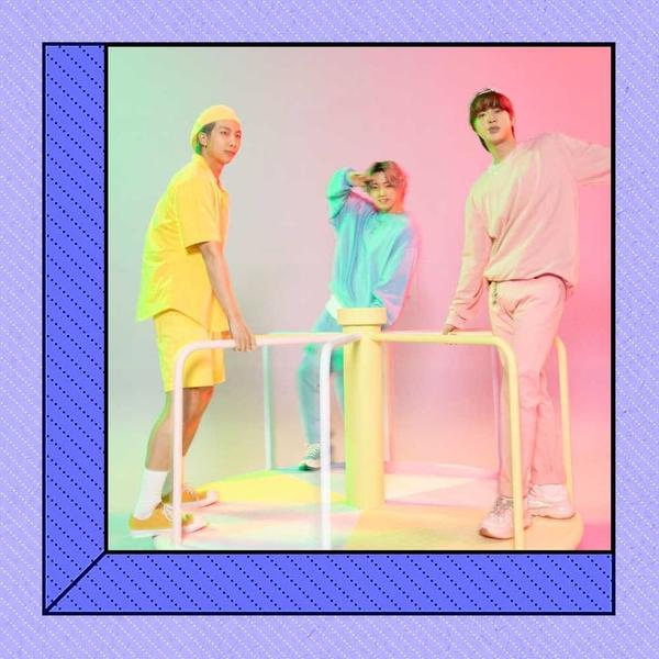 Фото №3 - BTS FESTA 2021: Как бойзбенд планирует отмечать свой день рождения?
