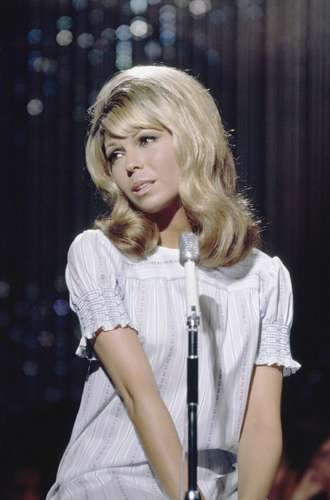 Фото №40 - Мода 60-х: иконы стиля, создавшие свою эпоху