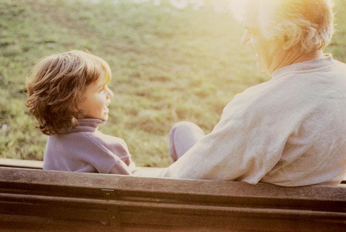 Фото №1 - Возраст наших желаний