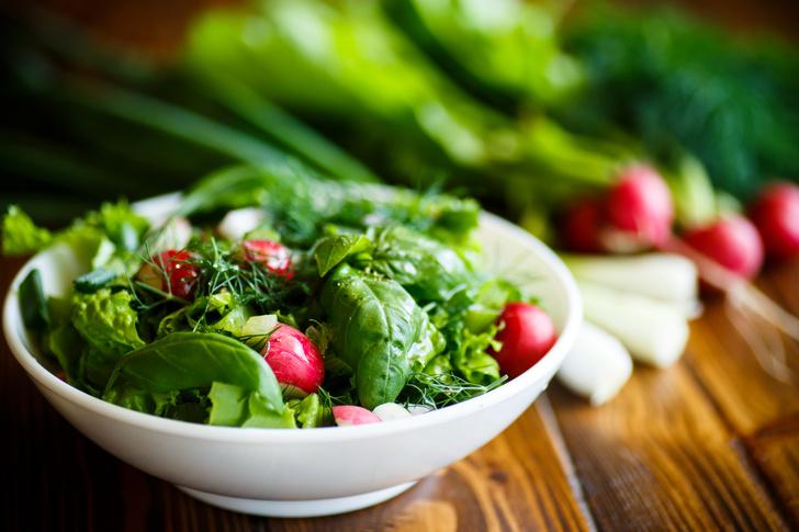 Фото №2 - Как приготовить самую вкусную окрошку: 5 важных нюансов