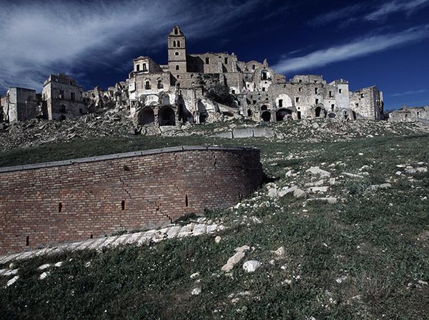 Фото №11 - 9 самых таинственных городов-призраков в мире