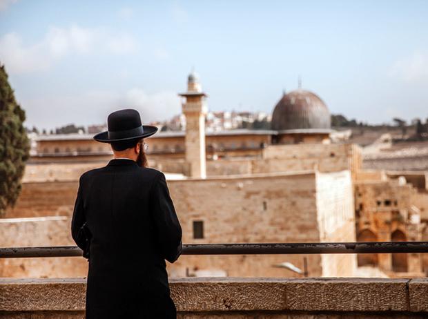 Фото №13 - Мистический Израиль: путешествие к истокам мироздания