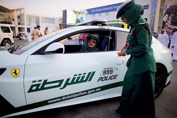 Фото №15 - Богатство, равенство, братство: рецепт благополучной и счастливой жизни граждан ОАЭ
