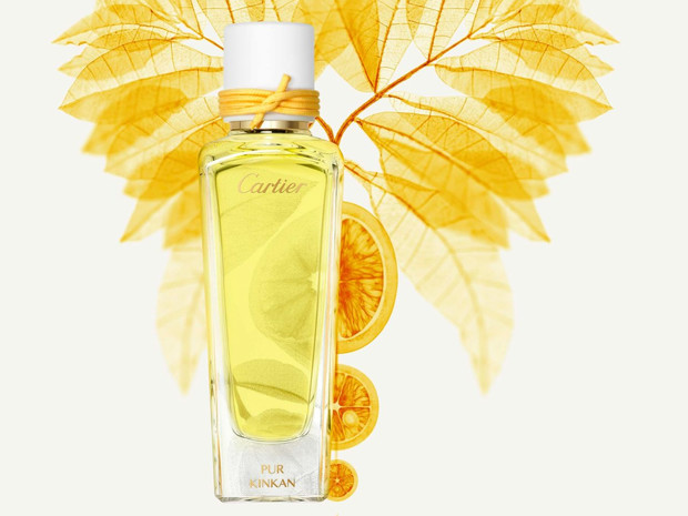 Фото №2 - Аромат дня: Les Epures de Parfum от Cartier