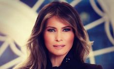 Это провал: Мелания Трамп надела куртку с неприличной надписью