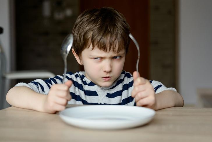 Фото №1 - Ученые объяснили, почему голодные люди часто злятся