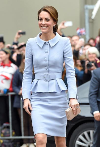 Фото №6 - Герцогиня Кембриджская не станет следующей королевой