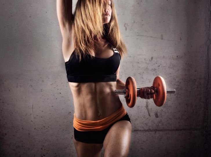 Фото №3 - Научно доказано: почему у вас не получается худеть быстрее
