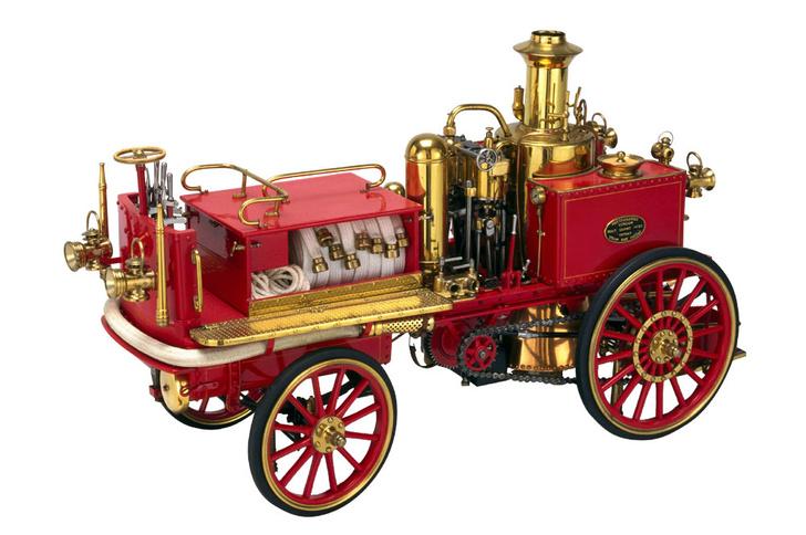 Фото №4 - ПДД для колесниц: история колесного транспорта
