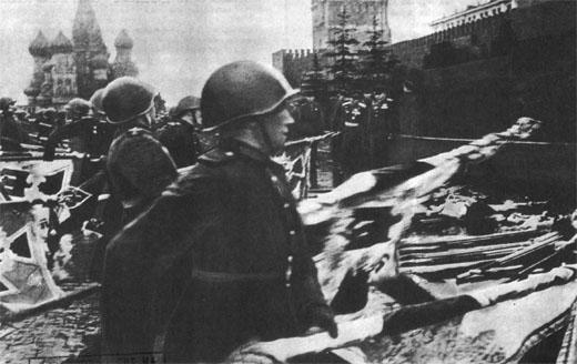 Фото №3 - В день взятия Берлина