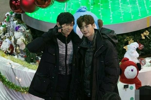 Фото №4 - 5 корейских дорам, которые стали началом прекрасной дружбы актеров
