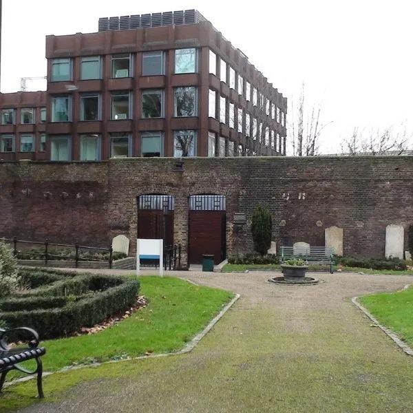 Фото №1 - Лондонская тюрьма для должников, куда можно было угодить на 30 лет за небольшой долг