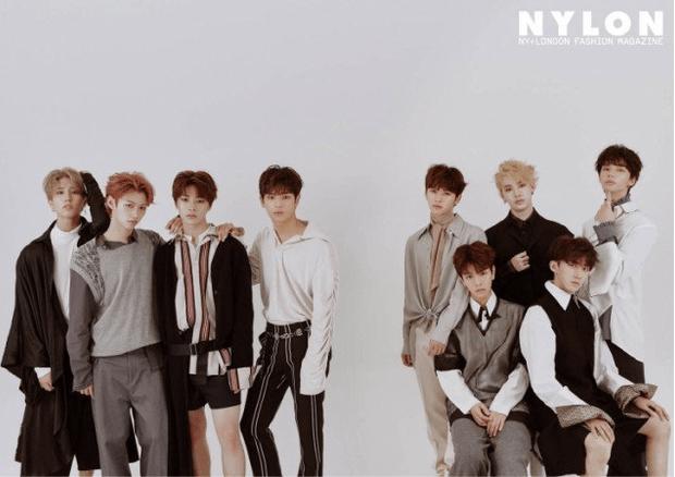 Фото №5 - Топ-14 странных названий k-pop групп, значение которых не понимают даже фанаты