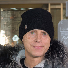 Мартин Гор
