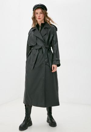 Фото №4 - Что будем носить весной 2021: топ-5 модных кожаных курток