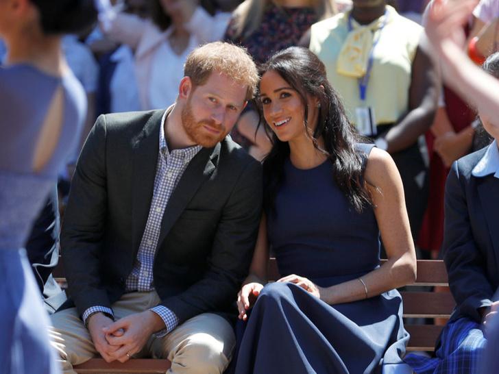 Фото №3 - Последняя точка: как королевская семья окончательно отвергла Гарри