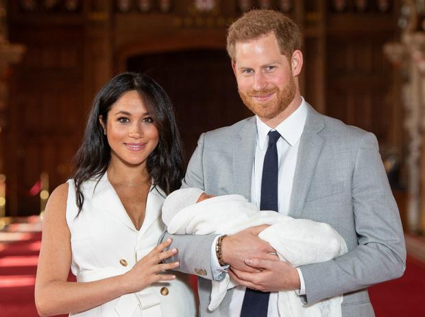 Фото №3 - Сжигая мосты: почему принц Гарри решил отказаться от своей фамилии