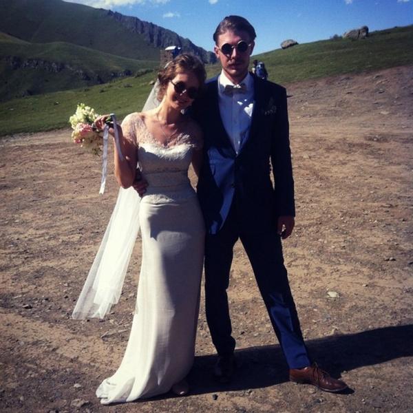 Фото №2 - «Было стыдно развестись»: Никита Ефремов откровенно поведал о сложном расставании с первой женой Яной Гладких