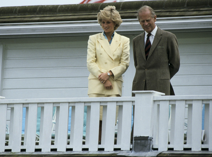 Фото №3 - Почему Диана винила принца Филиппа в своем неудачном браке